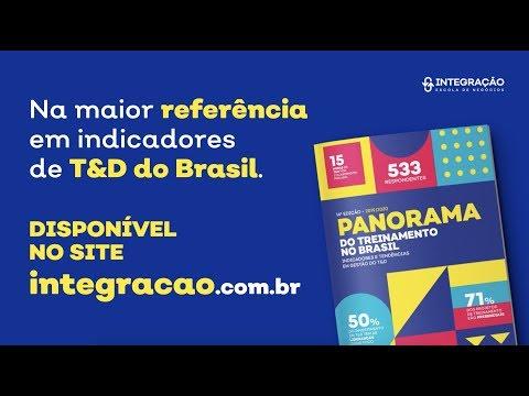 Revista Panorama de T&D 2019 / 2020